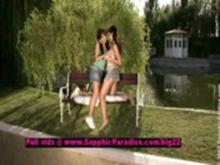 tawnee and helen lesbian legal age teenager