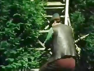 robin hood der raecher der besamten - retro movie