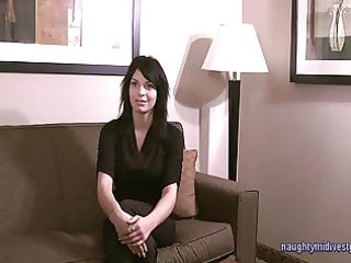 porn auditions of 83 yo. mia