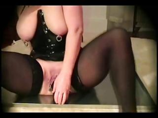 latex-fetish-bbw with biggest tits