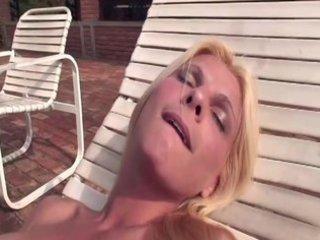 she is drilled my gazoo bareback 9 - scene 4