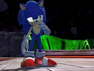 donde esta sonic - where is sonic - yeaahhhhh