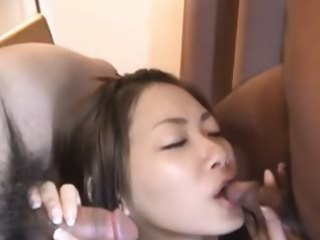 groupsex with luxury japanese bottom
