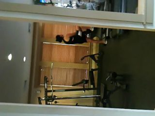 flash at the gym 9