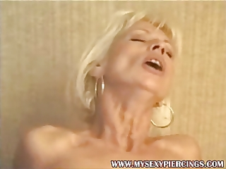pierced french mother i anal sex