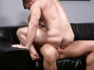 chap riding his paramours inflexible pecker on