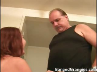 naughty sexy redhead large boobed bitch