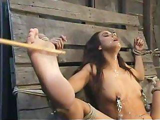 Nadia Styles bondage orgasm:::MrsKyd:)