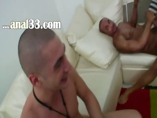 brutal anal girl5girl highly drilled
