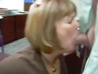astonishing aged oral-stimulation