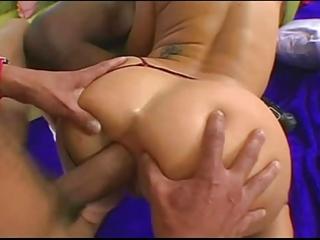 large anal
