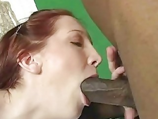 cadence caliber on a darksome masseur