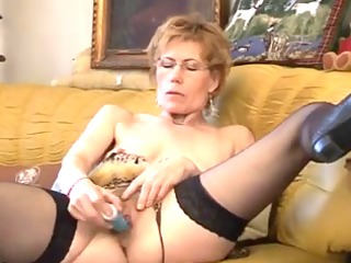 non-professional hot wife