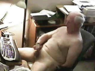 grandad cumming