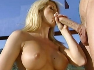 breasty whore brooke haven acquires her face hole