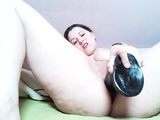large darksome dido squirting