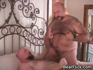 hair homo bears do not james and justin wood part6