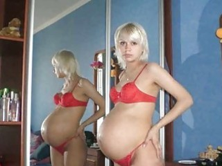 ooops legal age teenager gfs acquire pregnant!