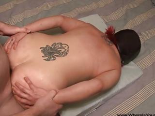 anal fuck the latin babe gimp mother i