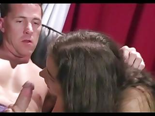 denise davies - breasty british sweetheart anal