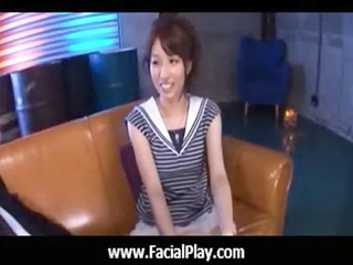 bukkake now - japanese teenies love facial
