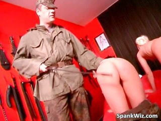 youthful and hot doxies obey soldier part4