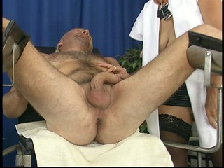 getting wicked in the doctors office - dbm movie