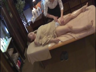 fem touch massage (japanese)